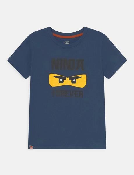 Bilde av Ninjago T-skjorte - Dark Dust Blue