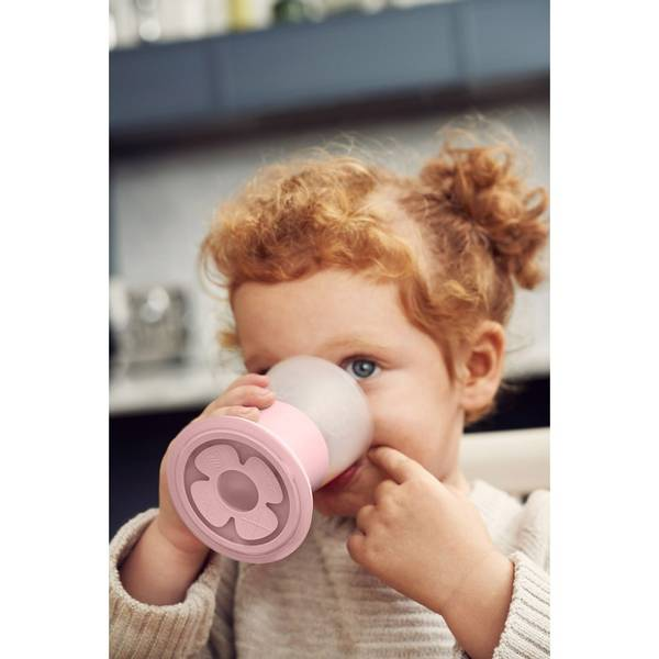 Bilde av BabyBjørn Baby Cup - Rosa