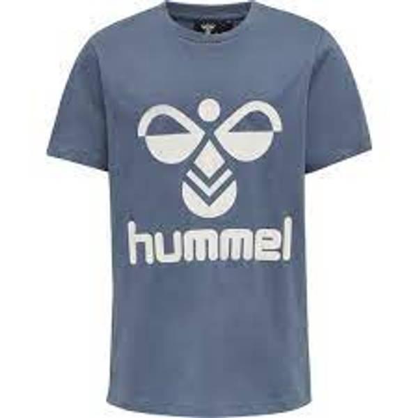 Bilde av HmlTRES t-shirt ss - China Blue