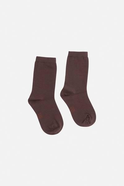 Bilde av Foty ull/bambus sokker - Java