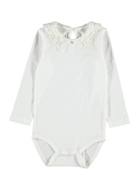 Bilde av nmfRagna ls body - Bright White