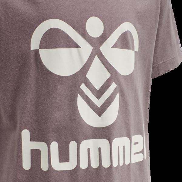 Bilde av HmlTRES t-shirt - Twilight Mauve