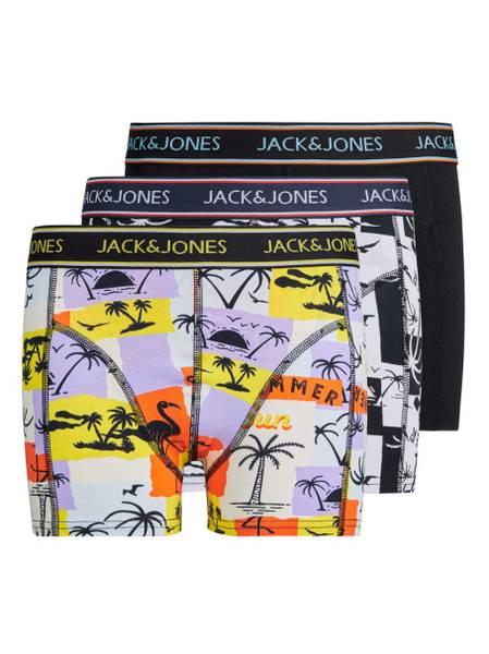 Bilde av JacSummer paper trunks 3 pack jr -