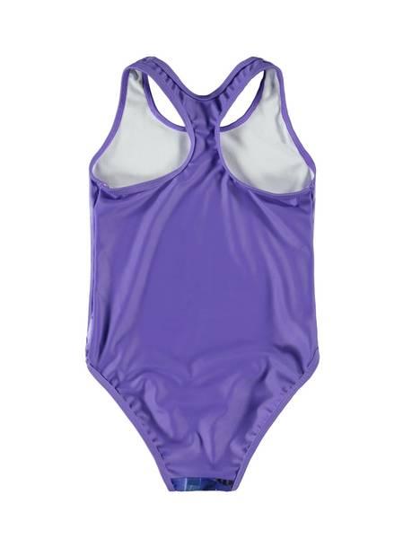Bilde av NmfFrozen Natene swimsuit - Purple Oplulence