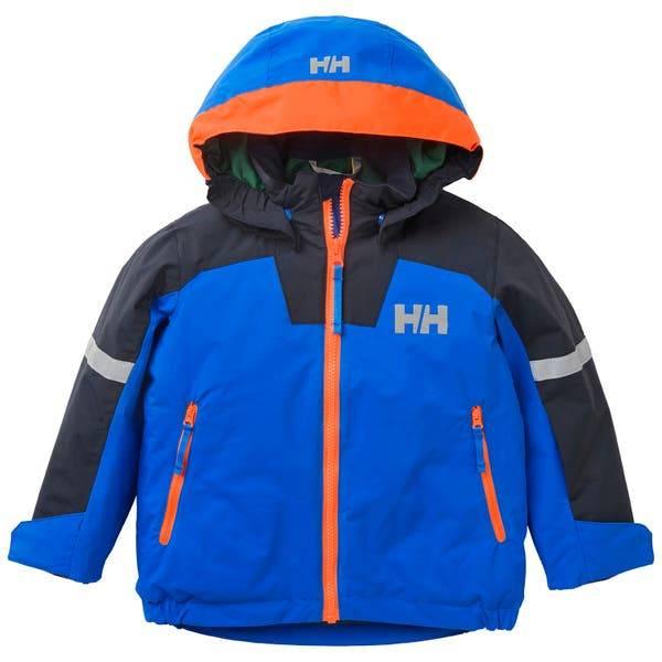 Bilde av HH K Legend Ins Jacket - Sonic Blue