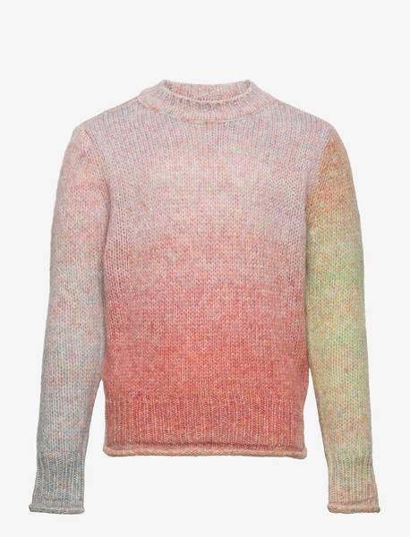 Bilde av KonGrace life l/s pullover knit - Frosty
