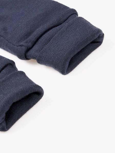 Bilde av NmmWillit wool mittens med tommel - Ombre Blue