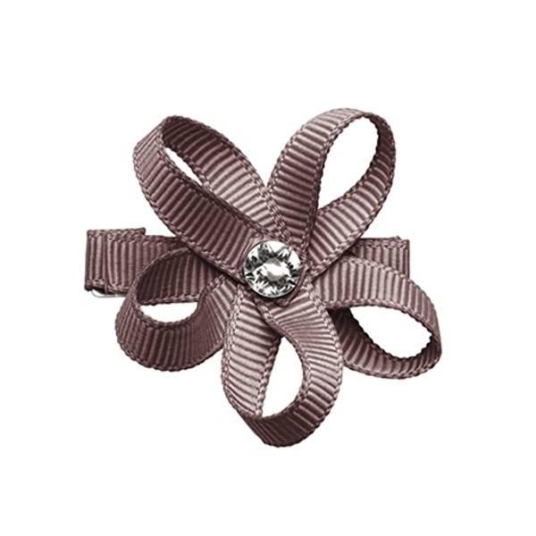 Bilde av Prinsessefin Isabell sløyfe - Chocolate chip