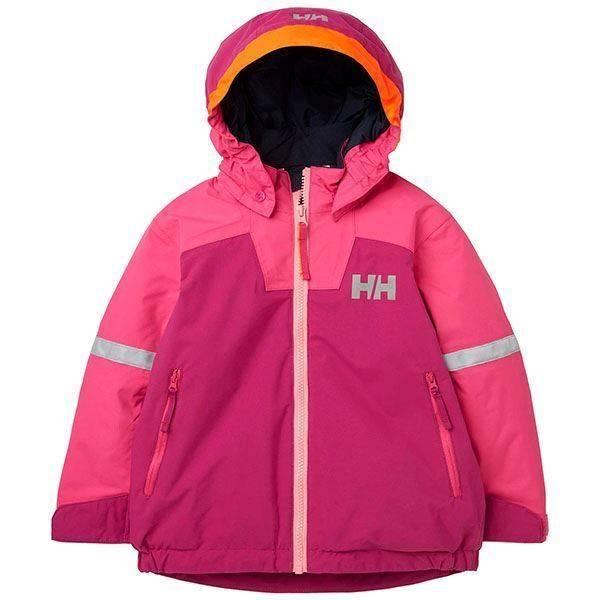 Bilde av HH K Legend Ins Jacket - Festival Fuchsia