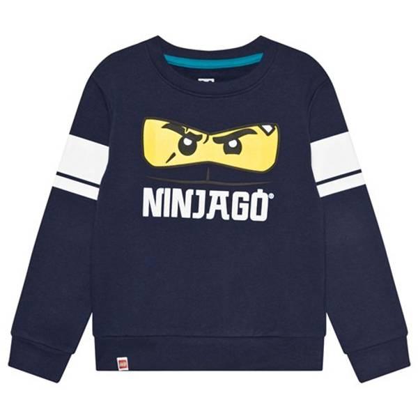 Bilde av Legowear Ninjago sweatshirt - Dark Navy