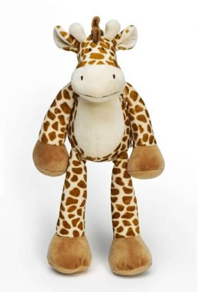 Bilde av Diinglisar bamse - Giraff